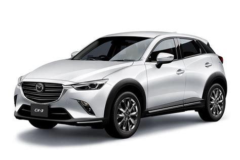 Precio Mazda 2019 by Mazda Cx 3 2019 Caracter 237 Sticas Versiones Y Precios En