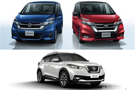 nissan new model nissan won t be launching any new models until 2018