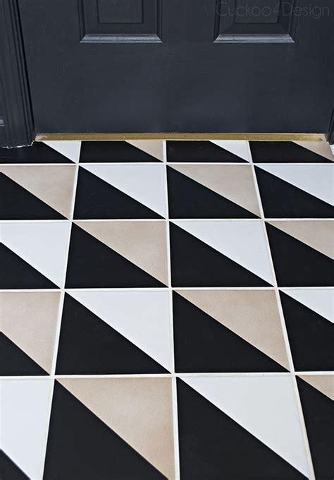 checkerboard pattern vinyl flooring updating my plain tan checkerboard floor checkerboard