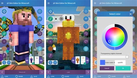 minecraft skin editor apk minecraft skin editor android apk app free