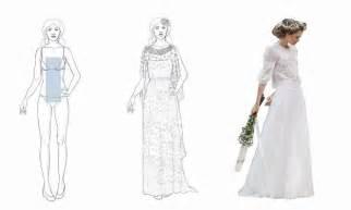 Robe Mariée Morphologie O - morphologie h robe de mariee
