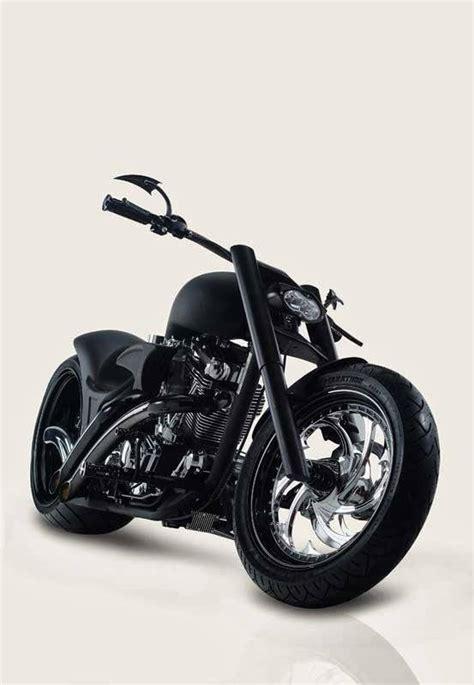 Chopper Motorrad Schwarz by Big Back In Black Motorcycle Best Motorcycles Totally