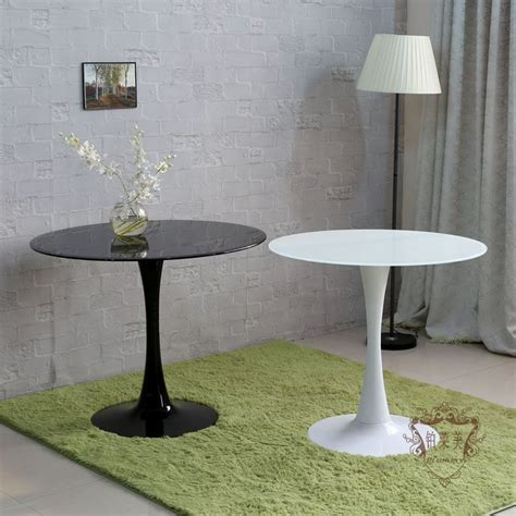 modern ikea tulip table homesfeed