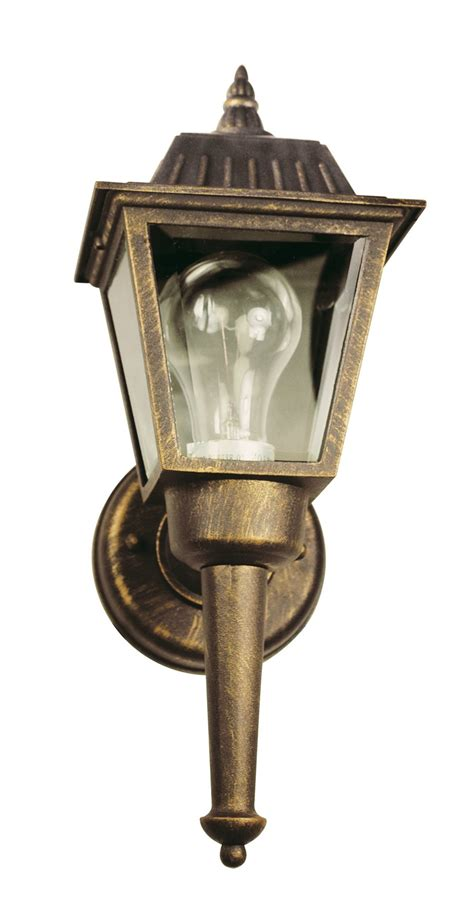 Trans Globe Lighting Fixtures Trans Globe Lighting 4005 Transitional Outdoor Wall Sconce Tg 4005