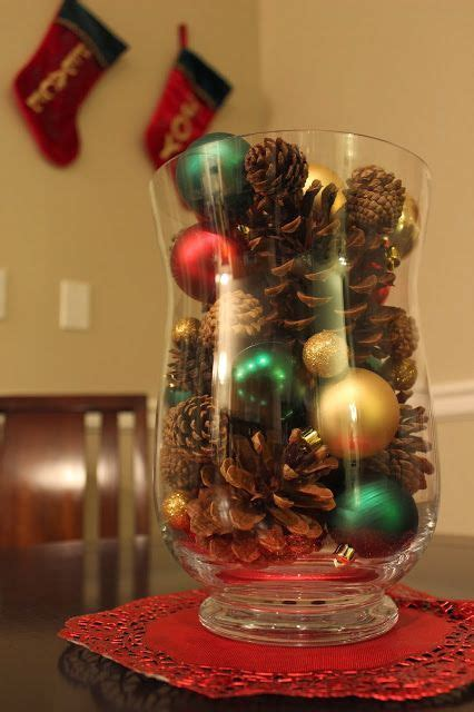1000 ideas about pinecone centerpiece on painted pinecones pine cones and