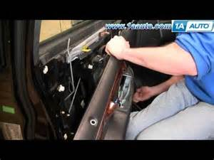 lincoln car fix diy videos