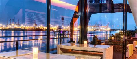 Au Quai Club by After Work An Der Elbe Hamburg Im Au Quai N 228 Chster