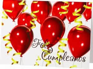 wholesale spanish feliz cumpleanos card w envelope from