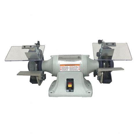 dayton bench grinder parts dayton 6 quot bench grinder 120 240v 1 4 hp 3450 max rpm