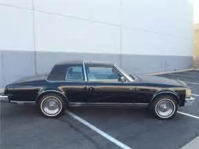 1977 Cadillac Sedan 1977 Cadillac Seville Custom 2 Door Coupe 177674