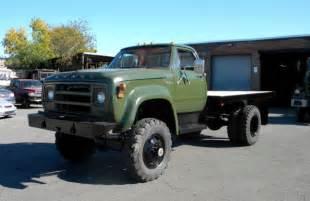 1975 dodge power wagon 1975 dodge w600 powerwagon 4x4 318 v8 engine runs and