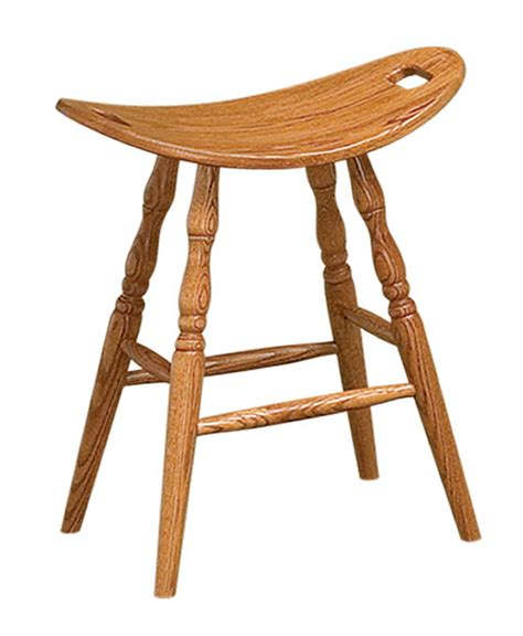 Bar Stools Made From Saddles by Saddle Bar Stool Amish Direct Furniture