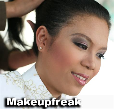 Makeup Mac Original Malaysia makeupfreak profesional makeup artist selangor andaman