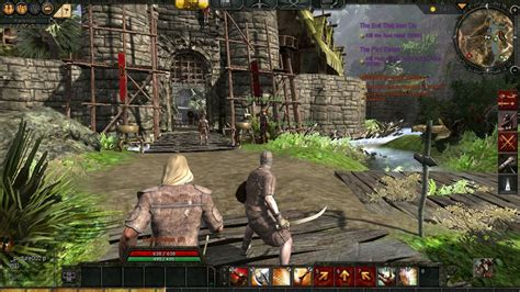 best mmo pc age of conan unchained
