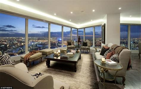 inside the most luxurious penthouse apartments on sale in australia s highest real estate penthouse that towers