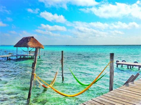 swinging heaven cape town bacalar lagoon mexico most beautiful lake on earth