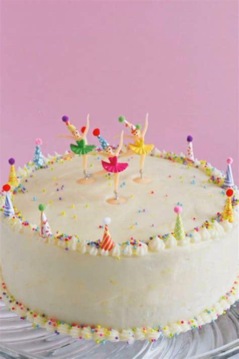 28 ideas creativas y caseras para decorar tartas