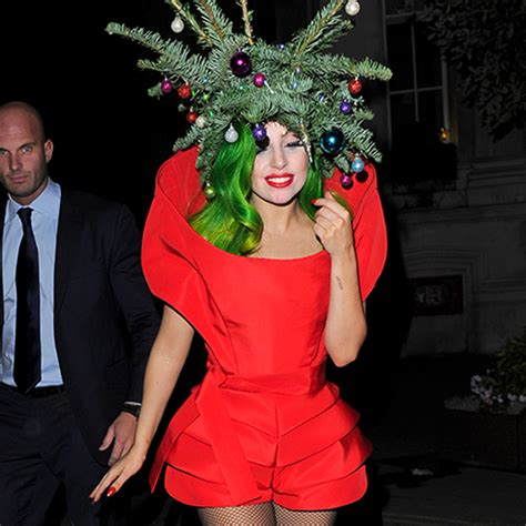lady gaga s outrageous looks the wendy williams show