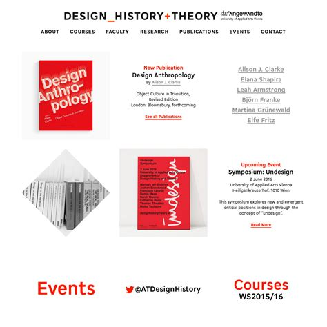 design experiment model design history theory