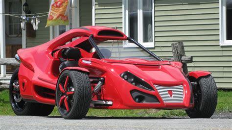 Dreirad Motorrad T Rex by Tri Moto Industries Venom R Trike Hayabusa 1300 Too Cool