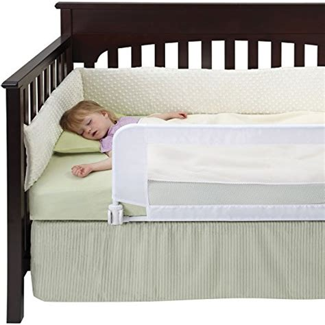 dexbaby safe sleeper bed rail top 10 best toddler beds your 2018 shopping guide