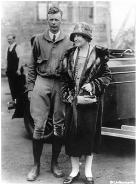 Charles Augustus Lindbergh (1902-1974) | WikiTree FREE ... Y Chromosome