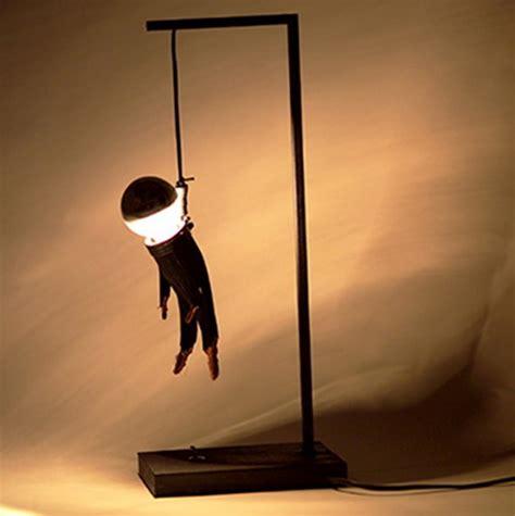 Unusual Table Lamp » Home Design 2017