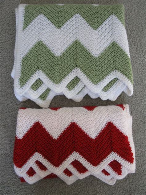 easy zig zag crochet afghan pattern crochet afghan pattern easy chevron crochet blanket