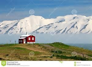 Seaside House Plans paysage de l islande fjord eyjafjordur maison montagnes