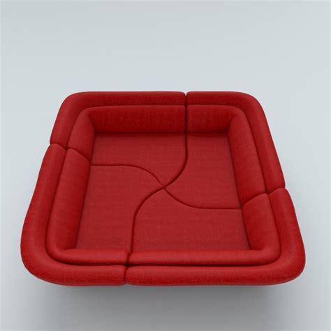 Yang Sofa by Yang Sofa 3d Max
