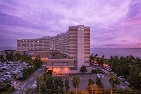 hotel hilton tokyo bay japan booking com