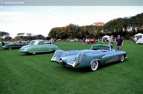 1951 buick lesabre 1951 buick lesabre concept images photo 51 lesabre