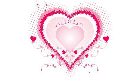 wallpaper love pink hd pink love heart vector wallpapers new hd wallpapers