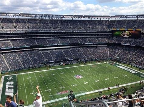 metlife stadium section 104 metlife stadium east rutherford all you need to know