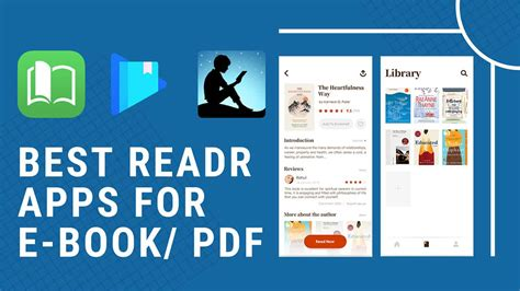 best android ebook reader 10 best ebook reader apps for free on android