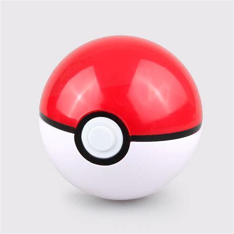 Pokeball Besar 7cm Figure Go Bola buy wholesale pokeball from china