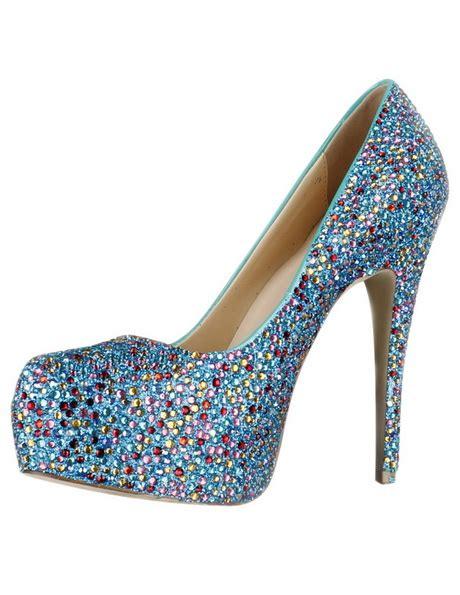 colored heels multi colored heels