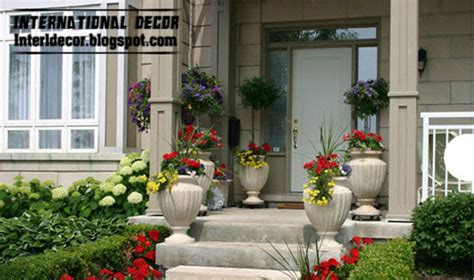 decorating the entrance to your home easy ways to decorate the home entrance home and house