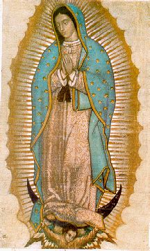 imagen de la virgen maria original virgen de guadalupe