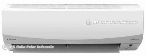 Ac Inverter 1 2 Pk harga jual ac daikin ftkc60qvm4 2 1 2 pk split inverter