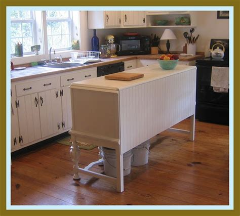 buffet kitchen island buffet into kitchen island dream home ideas decor