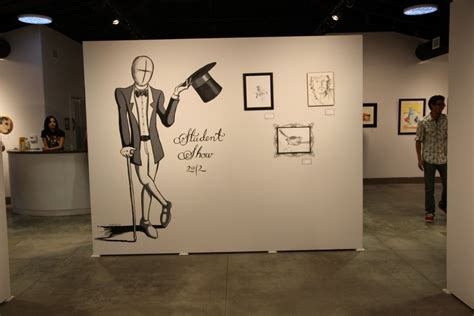 art gallery  ivc imperial valley college