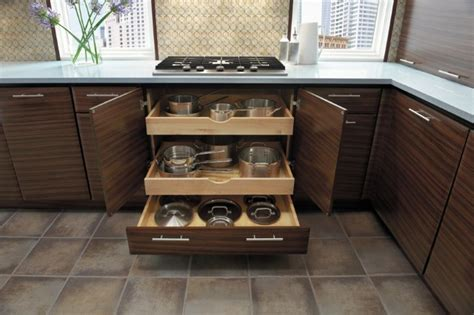Functional Kitchen Cabinets by Fieldstone Where Form Meets Function Contemporary