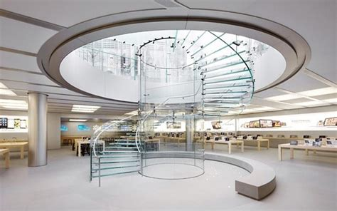 Cool Home Design Stores Nyc by The Top Ten Awe Inspiring Apple Stores In The World
