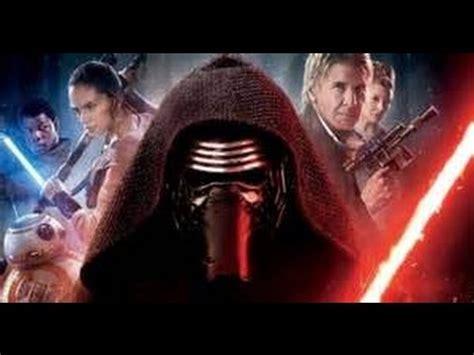 star wars 7 elsa a succomb la force de ses pouvoirs film entier en francais star wars 7 le retour de la