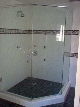 Glass Shower Doors Philadelphia Showers Glass Doors Custom Frameless Framed In