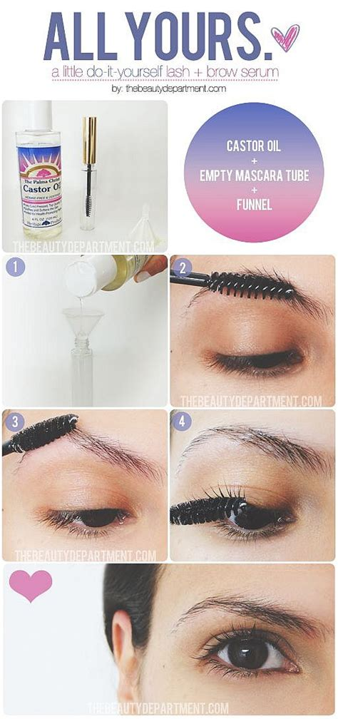 7 Best Products For Longer Lashes by 7 Of The Best Eyelash Growth Products That Actually Work