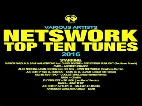 uk top house music top ten tunes 2016 best dance and house music 2016 youtube