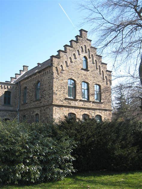 Haus Opherdicke by Haus Opherdicke
