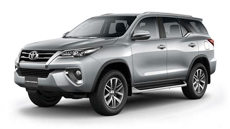 2019 Toyota Fortuner by 2019 Toyota Fortuner Philippines Price Specs Review